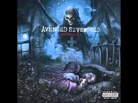 Avenged Sevenfold- Victim