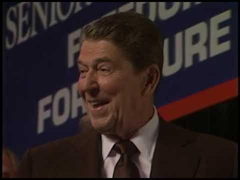 President Reagan's Remarks