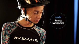 VELOEROTICA workshop event coverage | ФотоВечер «Велоэротика» (Anna Ioannova, art-nude, bicycle)(, 2016-09-13T20:09:49.000Z)