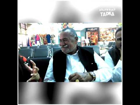 Why Puran Chand Wadali refused Padma Shri?