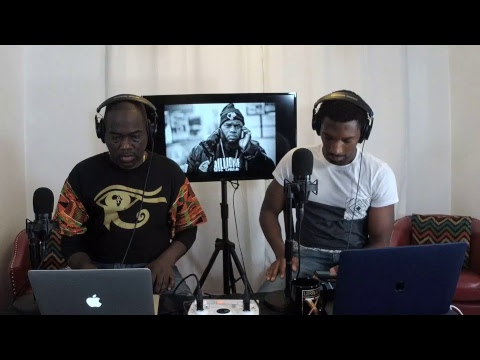 Urban X Podcast 013: XXXTentacion Murdered, Jay Z And Beyonce New Album, Trump Immigration Camp