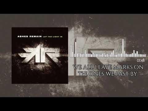 Ashes Remain – Follow [Legendado PT-BR]