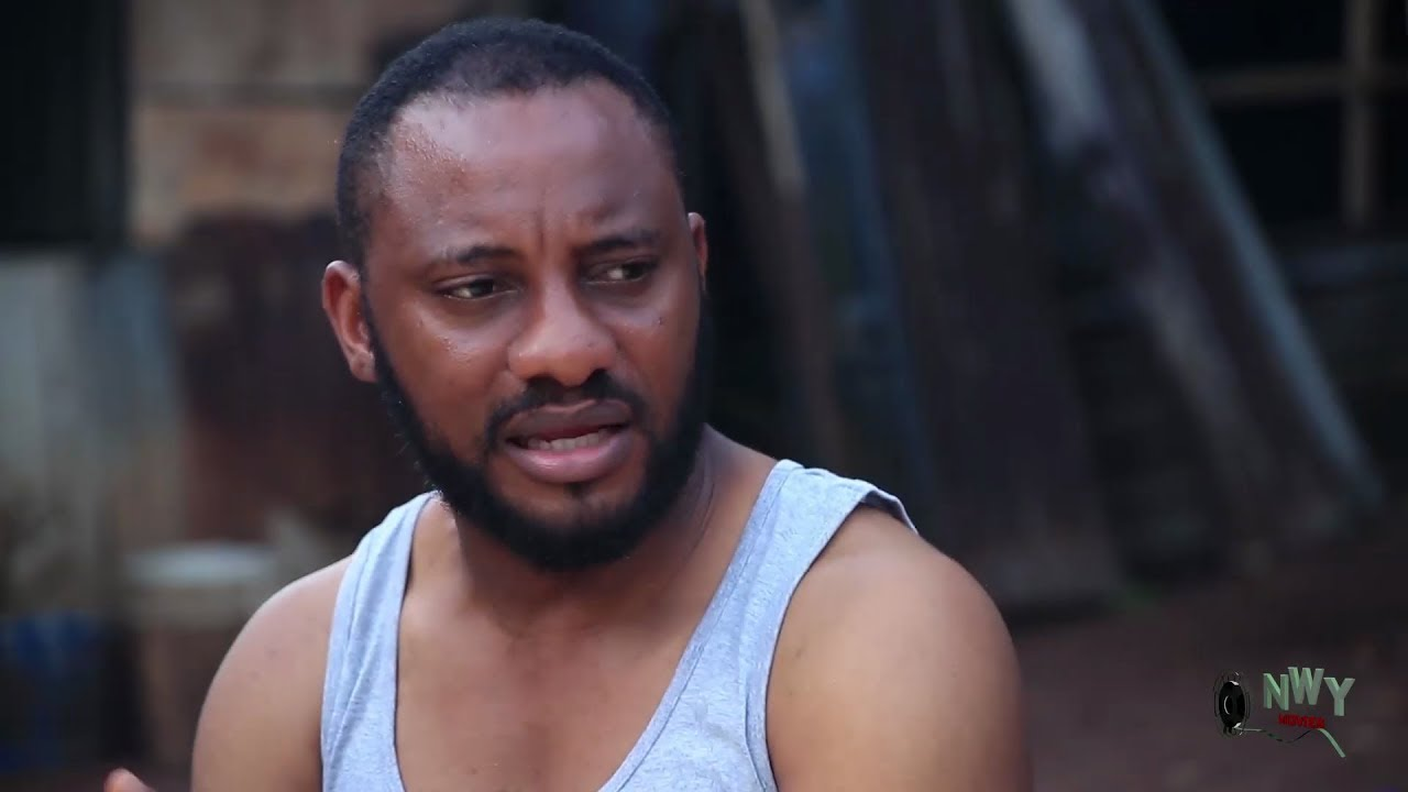Download Take Me To America  Season 1 - Yul Edochie2018 Latest Nigerian Nollywood Movie