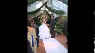 1st Time Wedding Officiant - J.P. Ampleman (Lighthearted & Genuine)