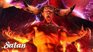Satan: The Devil (Angels & Demons Explained)