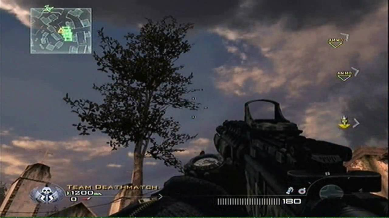 Easiest Way To Obtain An Airdrop: Call Of Duty MW2 Glitches Infinite Emergency Airdrop