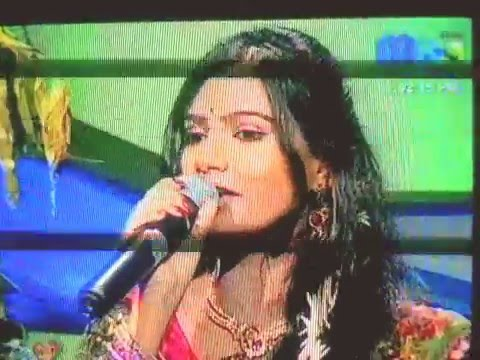 An Oriya song by Bivasini  (MBC Channel)