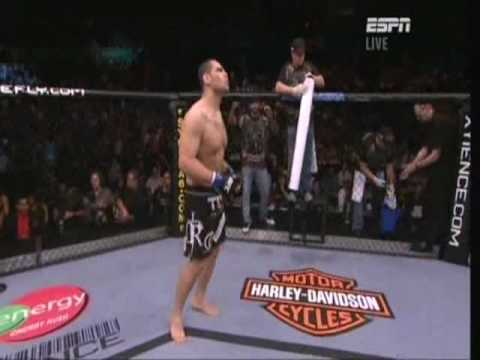 Download cain velasquez octagon entrance