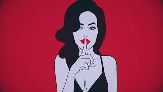 Gian Varela & Matluck - Señorita (Come Dance With Me) [Official Lyric Video]