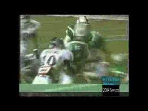 Southlake Carroll Football Highlights 2002-2006