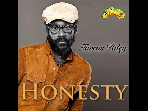 Tarrus Riley - Honesty (Island Treasure)