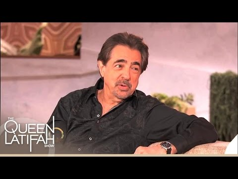 Joe Mantegna On Voicing Fat Tony
