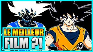 ON EN SAIT PLUS SUR LE FILM 2018 DRAGON BALL SUPER (DATE, STAFF, ETC.) !! - DBREACT #21