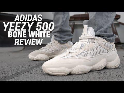 yeezy 500 bone white prix