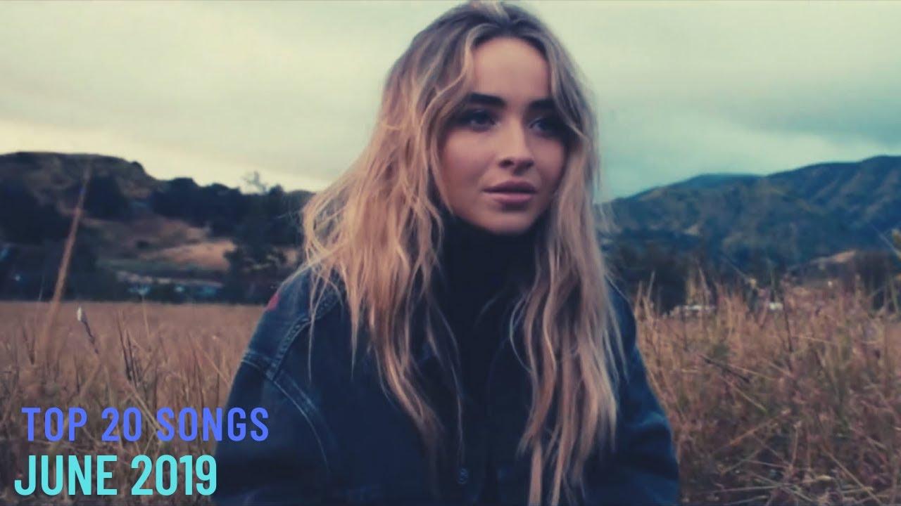 Download Top 20 Songs: June 2019 (06/01/2019) I Best Billboard Music Hit