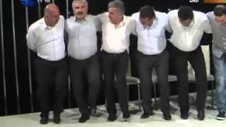 Vadi - Kuzey Sivas Horon Kültürü - İmranlı Zara Diz Kırma Horonu - Dizden Kırma - Davul Zurna