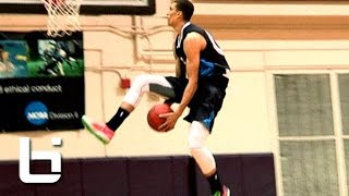 Zach LaVine Windmills From FREETHROW Line at Seattle Pro Am!! Head OVER RIM!!