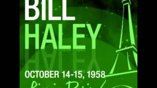 Bill Haley Live in Paris 1958 - Giddy Up A Ding Dong