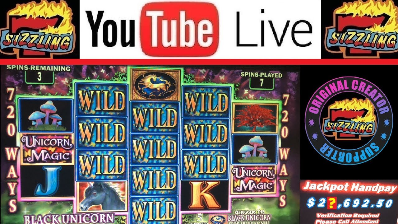 Jackpot 20000 Slot Machine