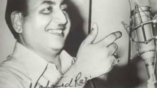 Happy Birthday...Rafi Saheb (24th. Dec. 1924)