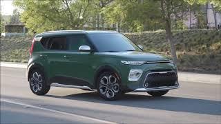 2020 Kia Soul   interior Exterior and Drive #AutoShow #BestCar #NewCar #3 HD+11022019