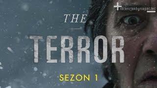 The Terror: NAJLEPSZY serial AMC od czasu Breaking Bad i BCS | oceniamy BEZ SPOILERÓW