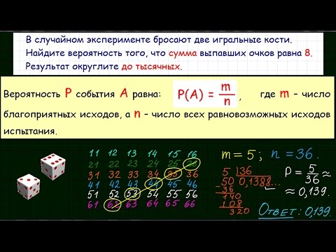Задание №4 ЕГЭ 2016 по математике. Урок 1