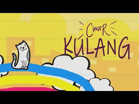 CHNDTR - Kulang (Acoustic Version) (OFFICIAL LYRIC VIDEO)