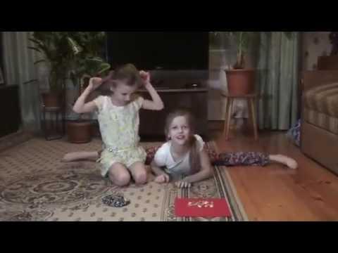 yoga challenge in dress Episode (14).mp4
