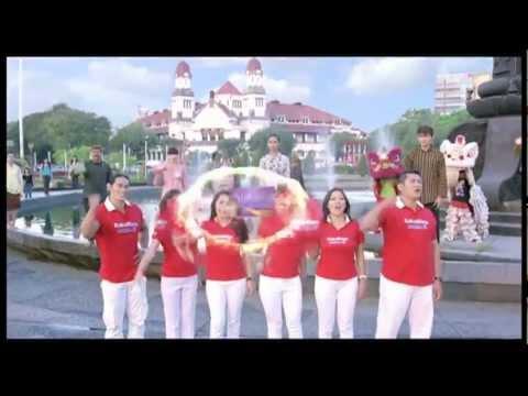 Kuku Bima EnerG - Ayo Wisata Ke Semarang - Let's Travel to Semarang!