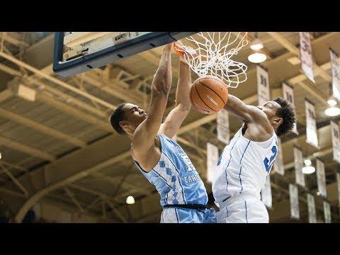 UNC Men's Basketball: Tar Heels Fall at Duke, 74-64