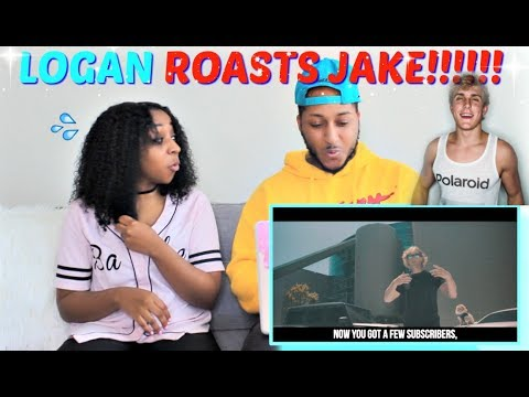 Thumbnail: The Fall Of Jake Paul Feat. Why Don't We (Official Video) #TheSecondVerse REACTION!!!!