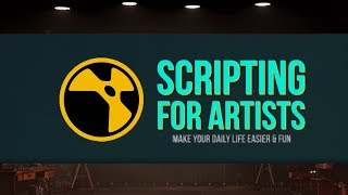 Scripting for Artists in Nuke (Part2)