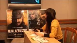 今井麻美のSSG 第136回予告『MGS HD エディション』に挑戦! 今井麻美 検索動画 41