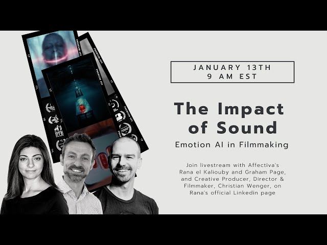The Impact of Sound  Emotion AI in Filmmaking