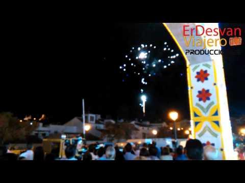 Feria de Olvera 2015