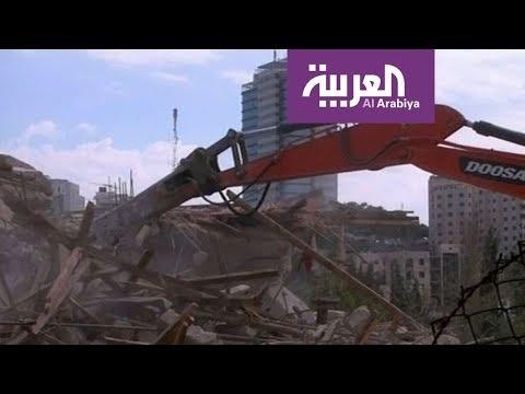 رام الله تشهد نهضة معمارية متسارعة تطيح بهويتها  - نشر قبل 2 ساعة
