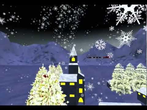 MERRY CHRISTMAS CGI MADE BY ME