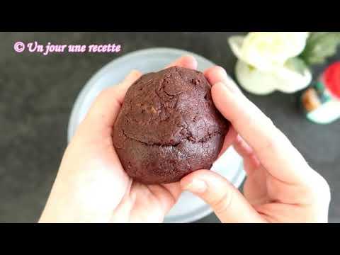 biscuits-chocolat-vanille-de-grand-mère-/-sans-beurre-/-recette-facile