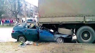 IDIOT DRIVING FAILS! MARCH 2017