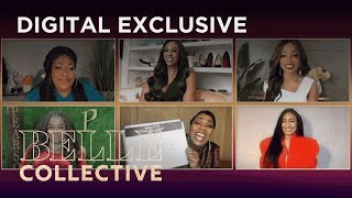 "Get to Know the Cast of ""Belle Collective"" 