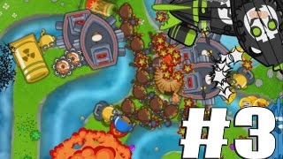 Bloons Monkey City - Where Does The River Go? E3