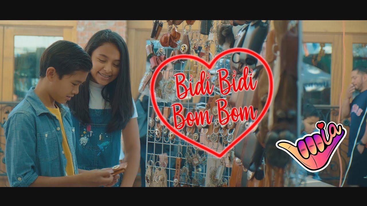 Selena Bidi Bidi Bom Bom Mia Cover Official Music Video Youtube