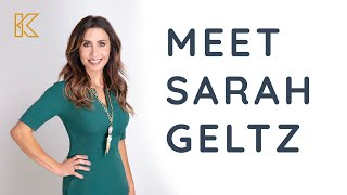 Meet Sarah Geltz | Kendrick Law Group
