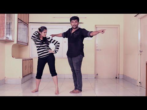 Mumbai beat    Dance by Sai Krish, Maggie