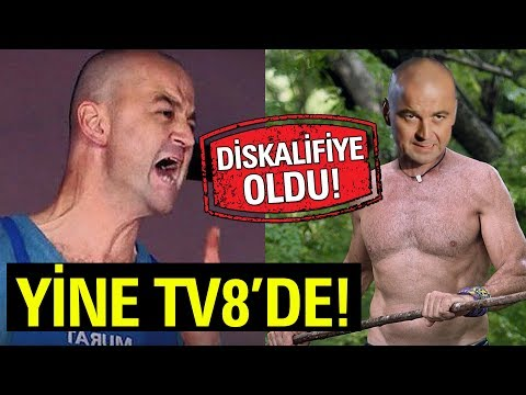 MasterChef Murat Survivor'dan da Diskalifiye Olursa O Ses Türkiye'ye Gelir mi?