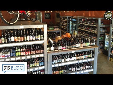 Raleigh, NC: Best Local Raleigh Based Bottle Shops [919 Blog]