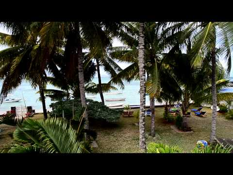 Mauritius Guesthouse - Grand Gaube Apartments - Beachfront hideaway