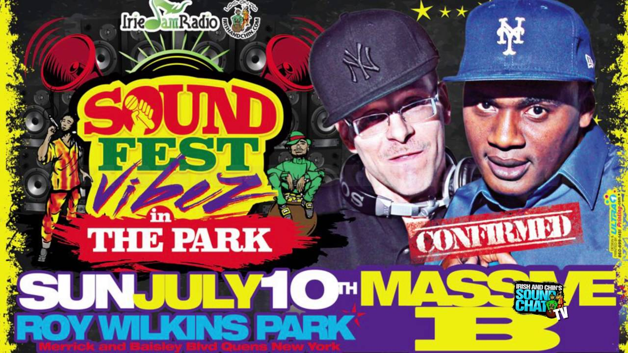 Download MASSIVE B SOUNDFEST 2016 vibes in the park (HIGHLIGHTS)