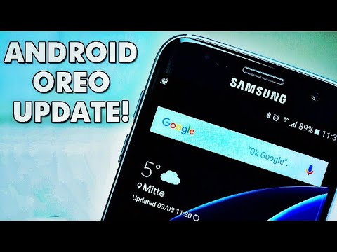 Samsung Galaxy J7 Prime Oreo Update 8 0